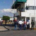 Suman 5 la cifra de muertos tras explosión de Pemex en Salamanca