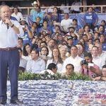 """Que Calderón no se haga tarugo"", responde el ex gobernador de Coahuila, Humberto Moreira"