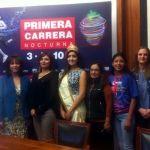 Invitan a participar en la carrera nocturna de Feria de las Fresas