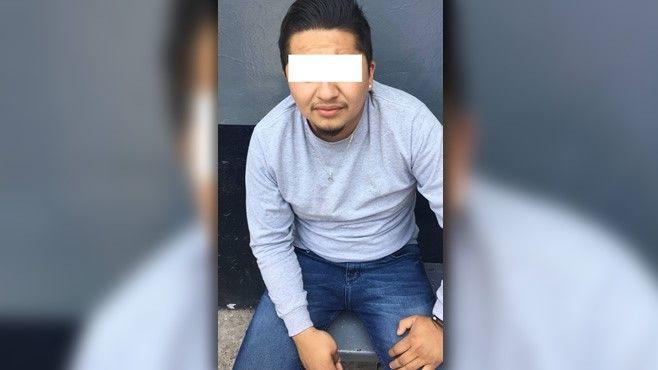 """Photo of Detienen a 3 """"asaltantes"""" de cuentahabiente, oxxo y gasolinera"""