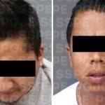 Detienen a tres hombres en Irapuato por intento de robo a una empresa de paquetería