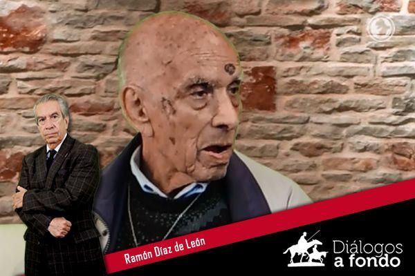 Photo of Gonzalo Vargas Vela, toda una institución en el deporte (Diálogos a Fondo)
