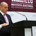 Alcaldes que a reelección deberán irse el 28 de abril ; diputados 14 de mayo