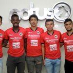 Piden futbolistas del Irapuato apoyo de la afición