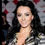 Así luce Ivonne Montero como conejita de Playboy