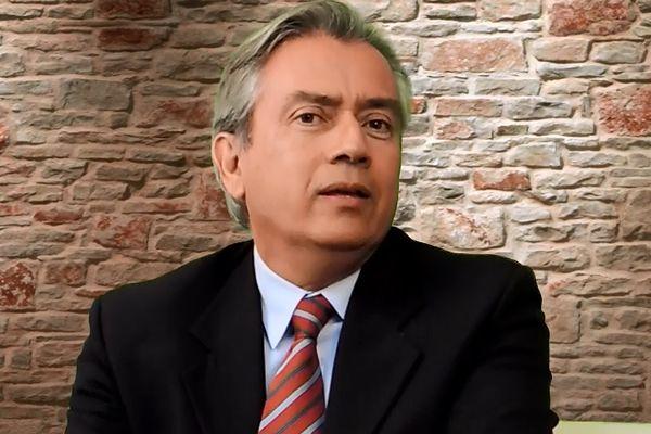 Photo of José Ramón Díaz de León, nuevo proyecto educativo