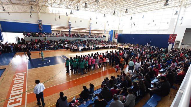 Photo of Irapuato contará con dos pistas de atletismo sintéticas