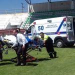 Cuatro personas fallecieron en accidente de PEMEX Salamanca; heridos muy graves