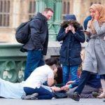 La imagen que se ha hecho viral de los atentados de Londres