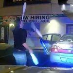"""Hace """"malabares"""" -literal- para demostrarle a la policía que no conducía ebrio"""