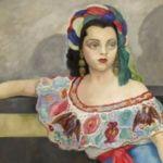 En subasta reaparece obra de Diego Rivera