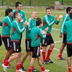 México conoce a rivales para mundial sub 20