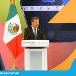 Márquez Márquez con miras nacionales: contrainforme