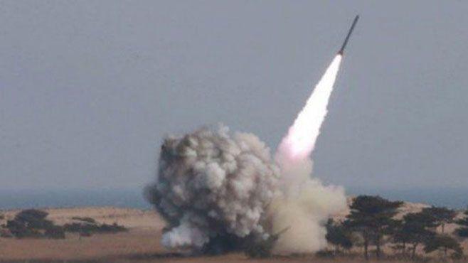 Photo of Alerta mudial ante lanzamientos de misiles norcoreanos