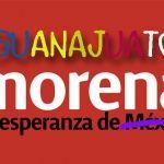 """MORENA en Guanajuato es panista-verde-priista-perredista, """"menos un cambio real"""""""