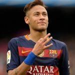 "Neymar con ""caño"" ridiculiza a Pirqué"