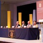 Destacan calidad académica y vinculación con la sociedad en el informe de actividades del Campus Guanajuato