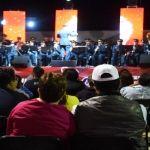 Vibran irapuatenses con la Banda de Música de la XII Región Militar