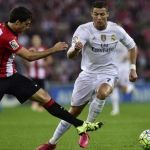 Real Madrid vence al Athletic Club 2-1