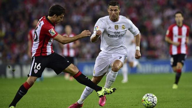 Photo of Real Madrid vence al Athletic Club 2-1