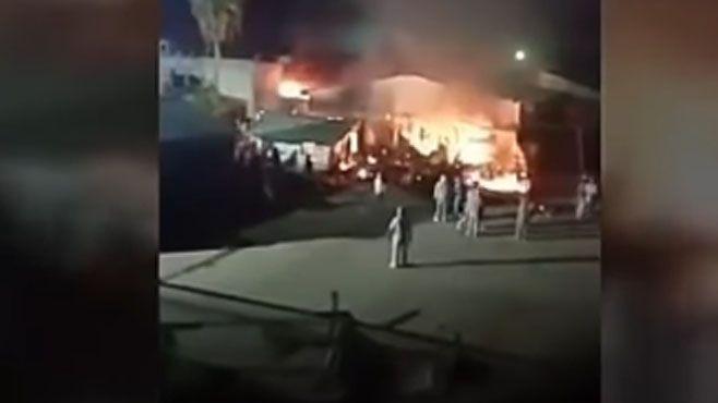 Photo of Riña en penal de Ciudad Victoria deja tres muertos y un lesionado