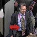 Ladrón de jerseys de Brady no pisará la cárcel tras acuerdo