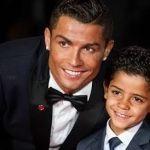 Cristiano Ronaldo será padre de nuevo; ahora de gemelos
