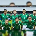 Lesiones aquejan a la Selección Mexicana