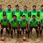 Dan a conocer rivales de México en mundial de playa