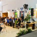 Hospital Comunitario de Moroleón realiza Jornadas Académicas por 5 años de funcionamiento