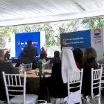 Uribe Valle aplaude obras del tercer cinturón vial