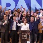 """Con Josefina Vázquez Mota, el PAN intenta """"arrebatar"""" el EdoMex al PRI"""