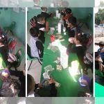 DIF entrega 600 desayunos escolares