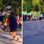 Arranca torneo de futbol rápido de Semana Santa