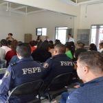 Se reúne la Red de Prevención del Suicidio en Cuerámaro