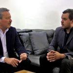 Proyecto 3er Cinturón Vial, entrevista a Ricardo Ortiz, alcalde de Irapuato