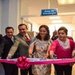 Hospital Materno de Celaya abre Clínica de Cáncer de la Mujer