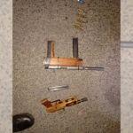 Asegura operativo FRIM armas hechizas y cartuchos