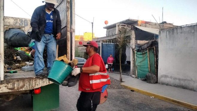 Papantla ocupa segundo lugar en casos de dengue