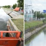 Protección Civil recomienda tener cuidado en presas, ríos, canales de riego y albercas