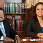 Ni Juan Gabriel o Karina se acuerdan de Pueblo Nuevo, pero sí quieren sus votos