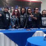 Conmemora El TRI 48 aniversario, presentan álbum número 49