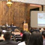 Investigadores y estudiantes de la UG se reúnen en Congreso Internacional de Salud