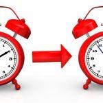 Hoy inicia el Horario de Verano… ¿ya adelantaste tu reloj?