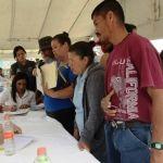 Brigadas Jurídicas en La Lobera