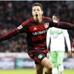 Chicharito y su multimillonaria transacción a la MLS
