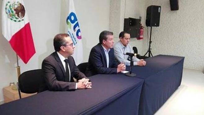 Gobernador anuncia dos cambios en gabinete de Guanajuato