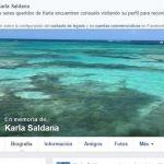 Facebook rinde homenaje a víctimas de Reforma