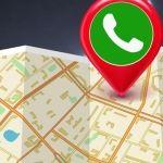 Revelan cómo funcionará tu GPS en WhatsApp