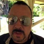 Pepe Aguilar creará fundación para ayudar a damnificados en México
